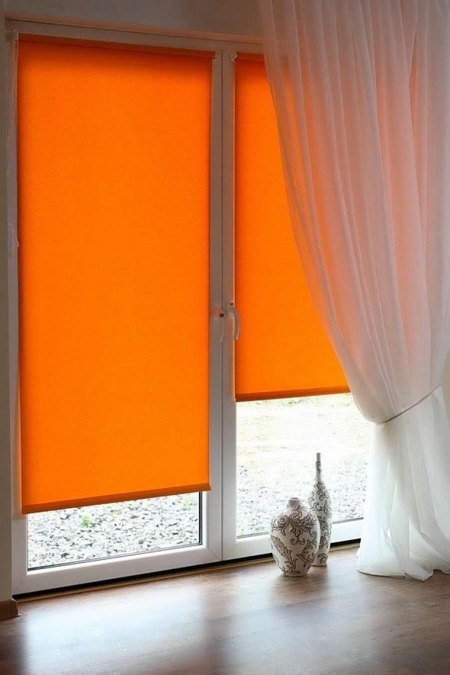 Integra slim (рулонные шторы mini) - все виды жалюзи в г. му.
